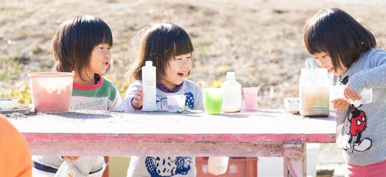 野中こども園 | 富士宮市 社会福祉法人柿ノ木会 幼保連携型認定 ...